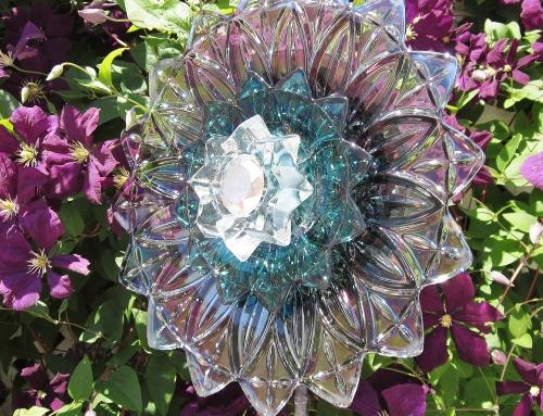 Garden Art Make and Take
