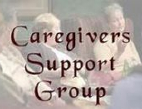 Caregiver Support Available