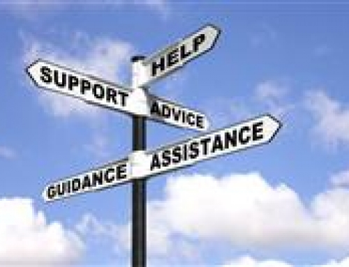 Health Insurance Counseling