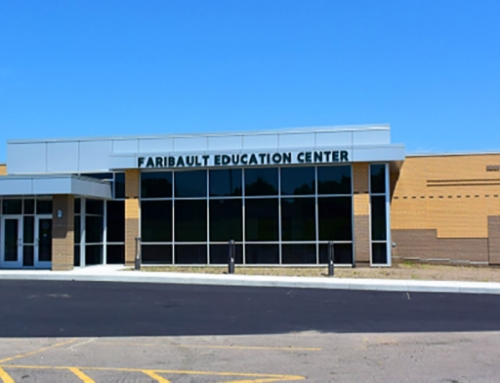 Faribault Education Center Tour