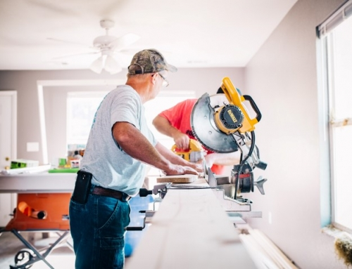 Funding for Home Repairs for Seniors