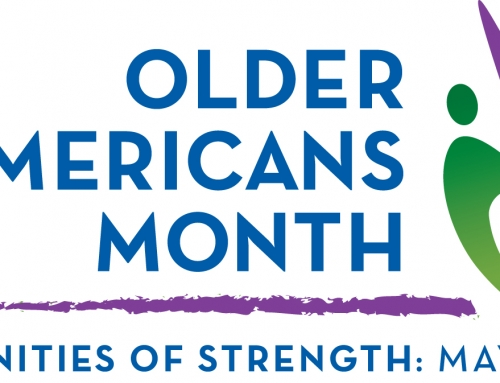 Older Americans Month: Communities of Strength