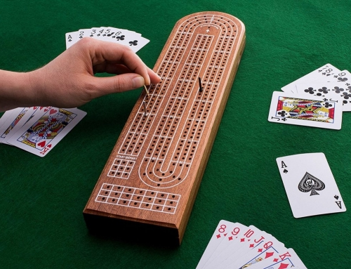 Calling All Cribbage Players